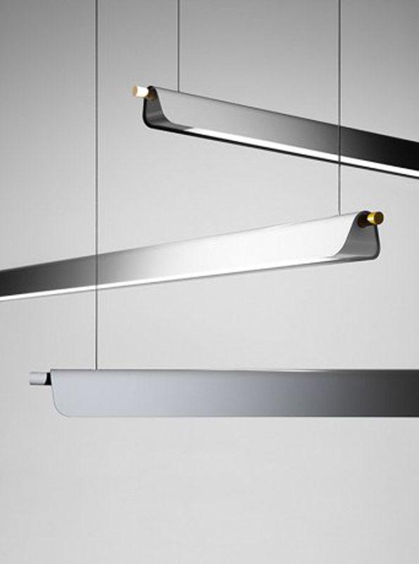 Trapets Lighting for Zero by Note Design Studio