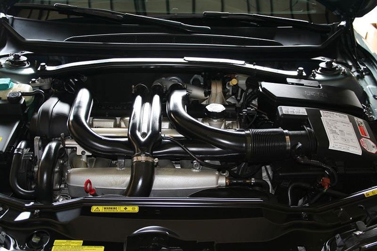 ViVA Performance - CCI Intake System, Volvo S80 T6, $229.99 (http://www.vivaperformance.com/cci-intake-system-volvo-s80-t6/)