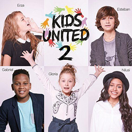 Telecharger J'ai demandé à la Lune – Kids United