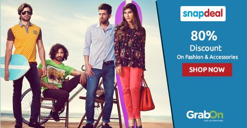 Diwali Dhamaka Sale at #Snapdeal. Grab Pre-Diwali Sale & Get Upto 80% OFF http://www.grabon.in/snapdeal-coupons/ #CheckSnapdealToday