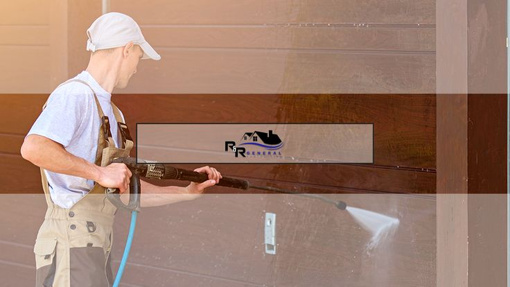 R&R Home Services is a Pressure Washing Company in Spring, TX. We offer Pressure Washing, Painting, Fencing, Remodeling, and more.  Give Us A Call at # (281) 853-8751