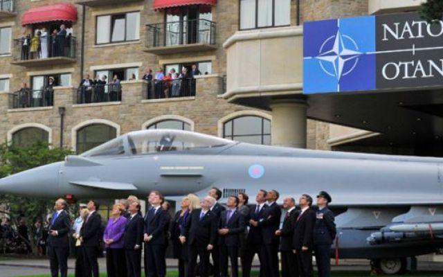 Ecco perchè l'Organizzazione del Trattato dell'Atlantico del Nord è terrorizzata dalla Russia #nato #russia #statiuniti