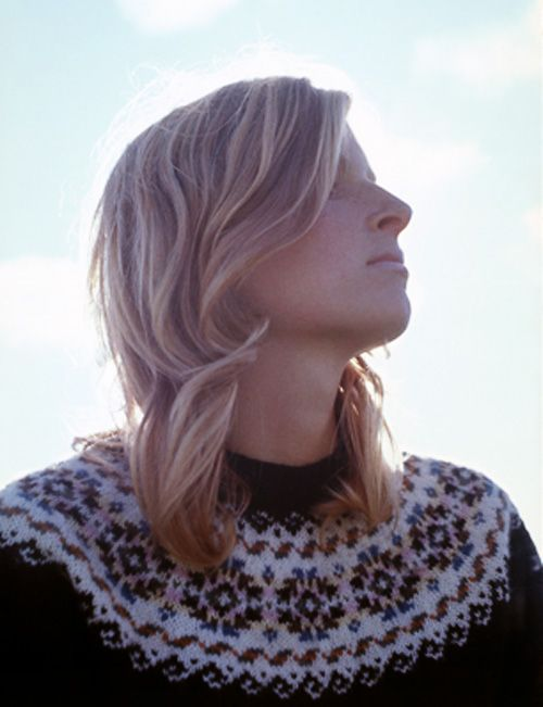 Check out this post about iconic mother Linda McCartney, plus inspiring quotes by the photographer, musician, and animal rights activist.