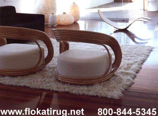 Factory Direct Flokati Rugs 100 Wool