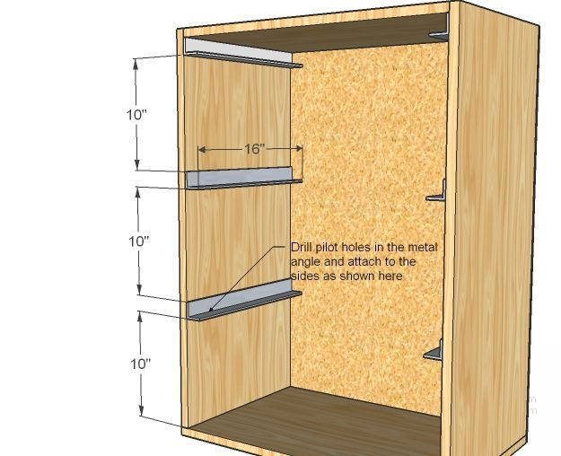 This site has a bunch of construction plans for DIY furniture