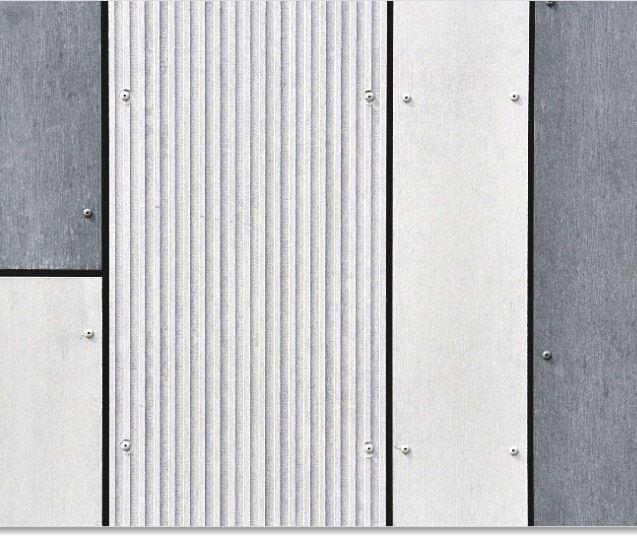 Equitone Linea fibre cement board