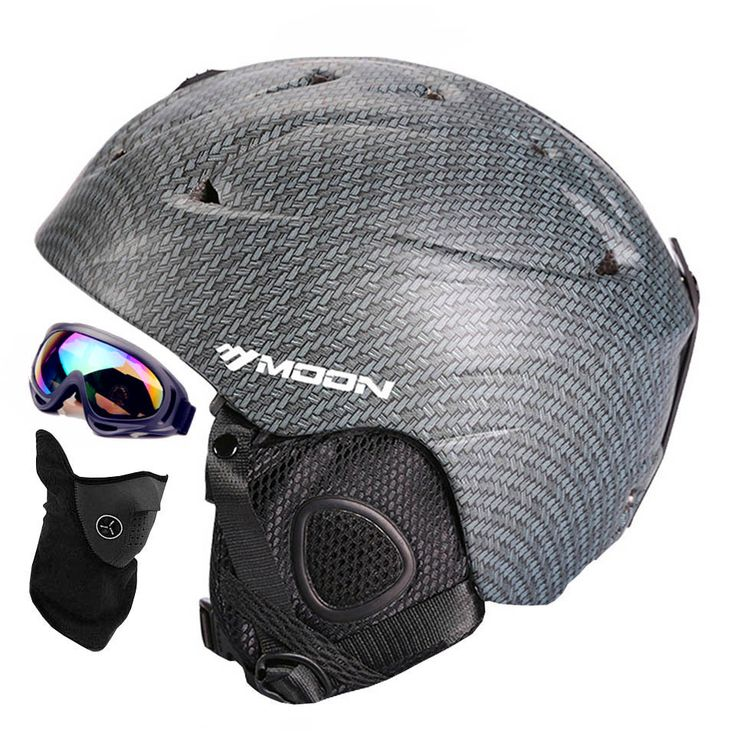 Arrive in 18-35 days! Ski helmet Ultralight and Integrally-molded professional Snowboard helmet Unisex Skateboard helmet