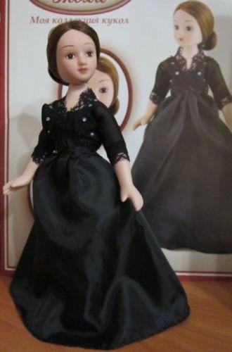 Lara-Doctor-Zhivago-DeAgostini-porcelain-doll
