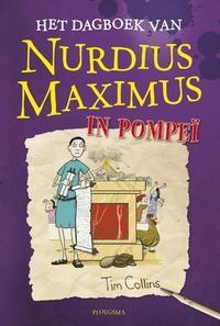 Het dagboek van Nurdius Maximus in Pompei, een luchtig en vooral humoristisch boek.