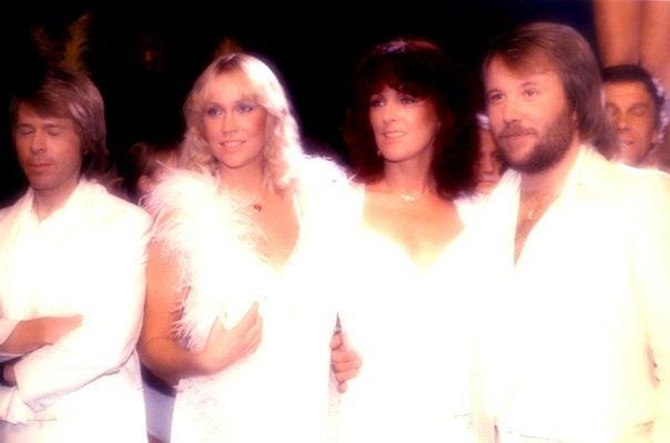 ABBA 1980