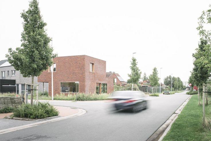 Bultynck Kindt . House CM . Beernem  (2)