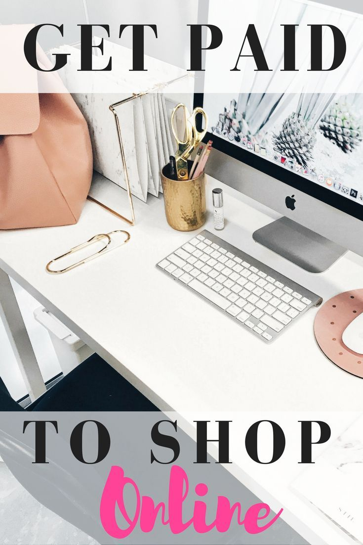 I've found the best way to save money and do what I love…shop! This money saving tip helps me live a frugal lifestyle without sacrificing what I want! Read about this fabulous way to get paid to shop online for stuff you're already buying and save money while you do it! It's a great idea-can't believe every body isn't doing this one!