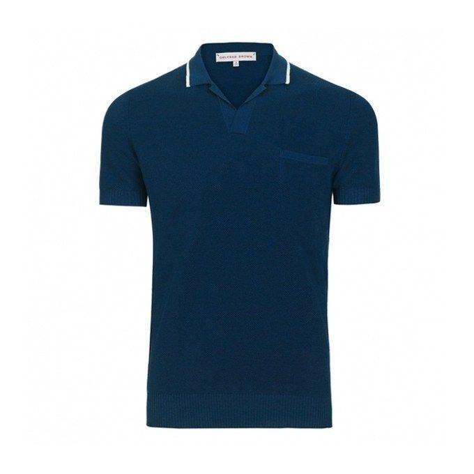 Orlebar Brown Albert Polo Shirt, $315