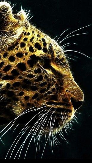 Jaguar - The iPhone Wallpapers