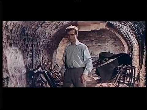 SMRT V SEDLE (CS, 1958) / (CZ,EN) - YouTube