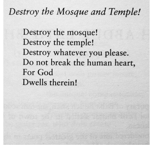 Wonderful words of Baba Bulleh Shah #sufi #sufism #truth