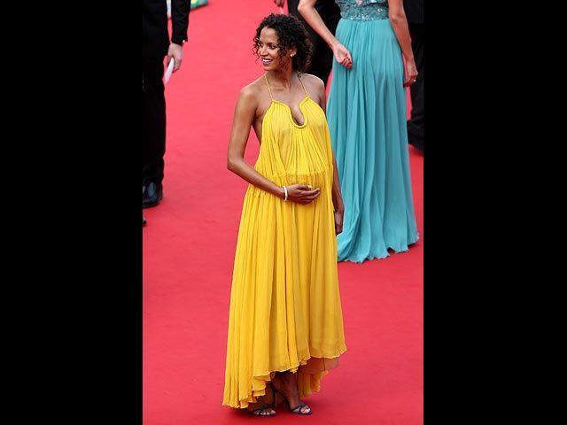 NEWSru.co.il :: Фото :: Французская актриса Ноэми Ленуар