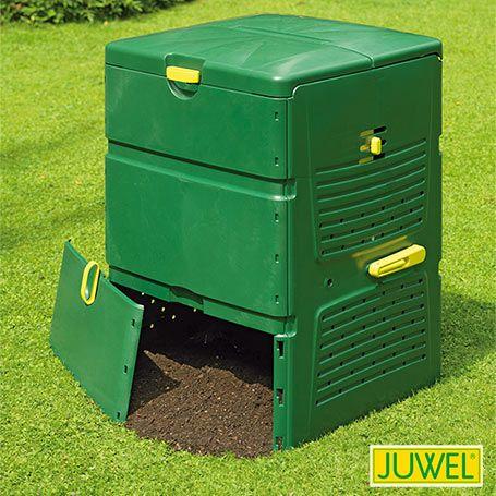 Thermokomposter JUWEL Aeroplus 6000 - Komposter