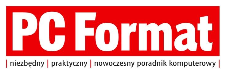 miesięcznik komputerowy wydawany od sierpnia 2000 roku przez wydawnictwo Bauer. Skupia się na testach produktów oraz na poradach na temat korzystania z komputera. http://www.pcformat.pl/