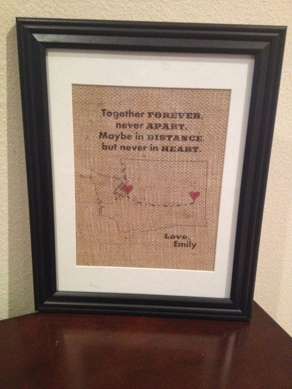 valentines day gift for him or her by burlapbyeverafter on etsy