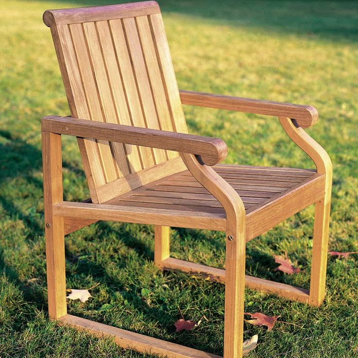 Kingsley Bate Nantucket Dining Chair Part 64
