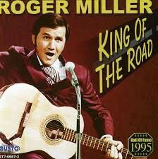 8 best roger miller images on pinterest country music singers king of the road roger miller 1965 stopboris Images
