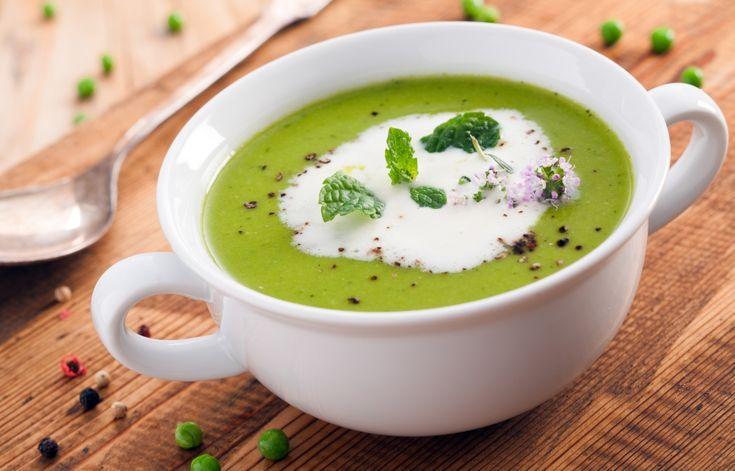 Receitas de sopa de ervilha light com poucas calorias são ideais para emagrecer e ao mesmo tempo ter à mesa uma refeição apreciada ao redor do mundo.