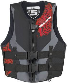 Sea-Doo LADIES FREEWAVE PFD from St. Boni Motor Sports~ $84.99