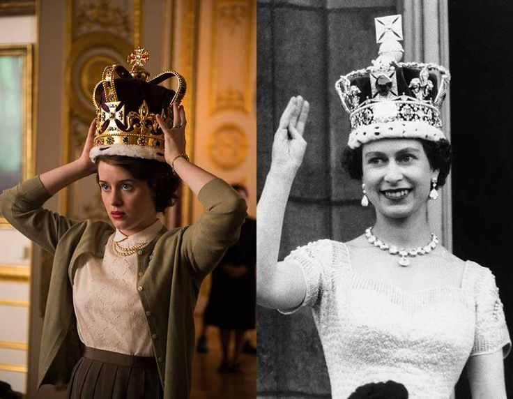 Claire Foy On Portraying Queen Elizabeth II On Netflix's 'The Crown': 'I Would Hate For Her To Watch It' #ClaireFoy, #QueenElizabeth, #RoyalFamily, #TheCrown celebrityinsider.org #TVShows #celebrityinsider #celebrities #celebrity #celebritynews #tvshowsnews