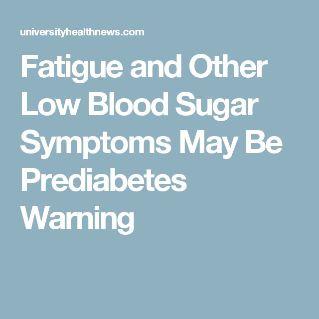 how to help a diabetic with low blood sugar