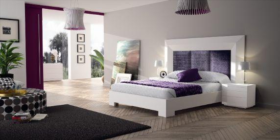 70 best images about decoraci n de dormitorios on for Habitaciones ninos modernas