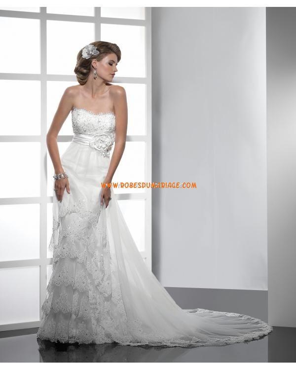 Sottero et Midgley Robe de Mariée - Style Aurora JSM1414