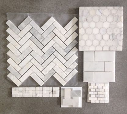 Marble Love — Marianne Simon Design