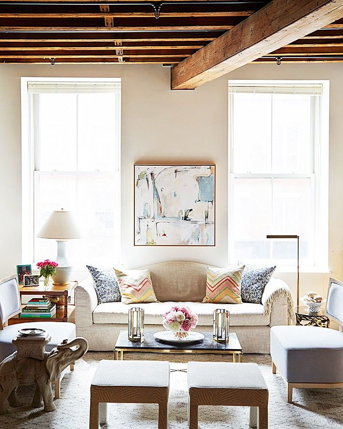 10 Living Room Trends For 2016: These Small-Space Trends Are Going To Be Huge In 2016