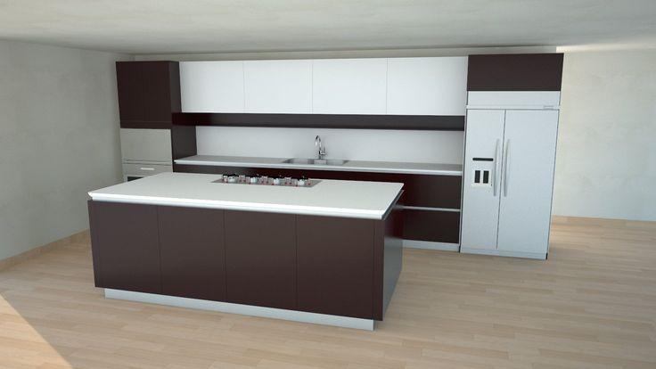 Nuova cucina!