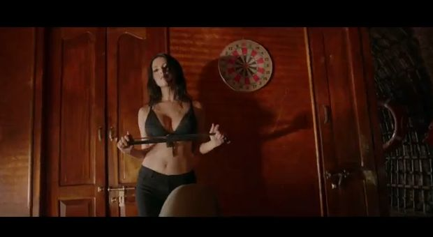 Sunny Leone watch Jackpot Official Trailer 2013