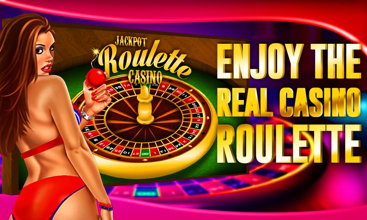 Jackpot Roulette Casino  One of the best roulette game in play store