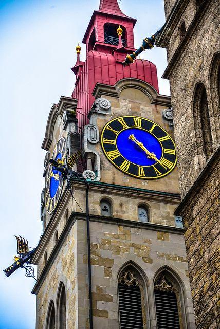 Winterthur, Zurich, Switzerland