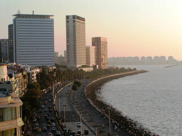 Mumbai The city of Dreams: Click here for More details - http://www.travelmasti.com/domestic/maharashtra/mumbai.htm