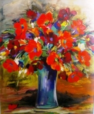 Petro Neal  Alice Art Gallery