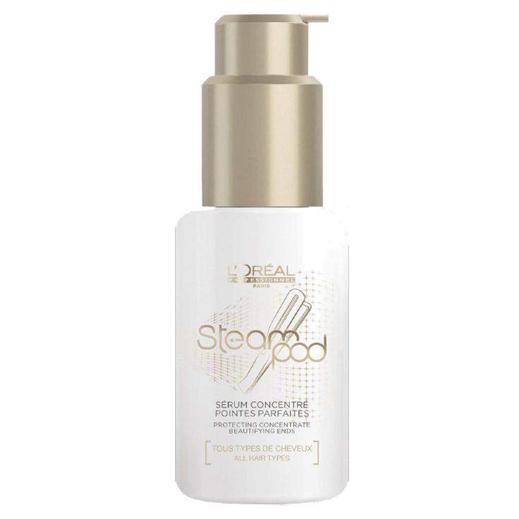 Serum Steampod L'Oréal Professionnel - 50ml