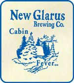 Cabin Fever Honey Bock - New GlarusGlarus Brew, Buckets Lists, Favorite Places, Honey Bock, Fever Honey, Glarus Cabin, Sweets Finish, Spots Cows, Cabin Fever