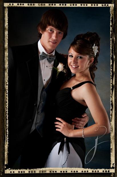Photo Ideas for Prom and Senior Photos
