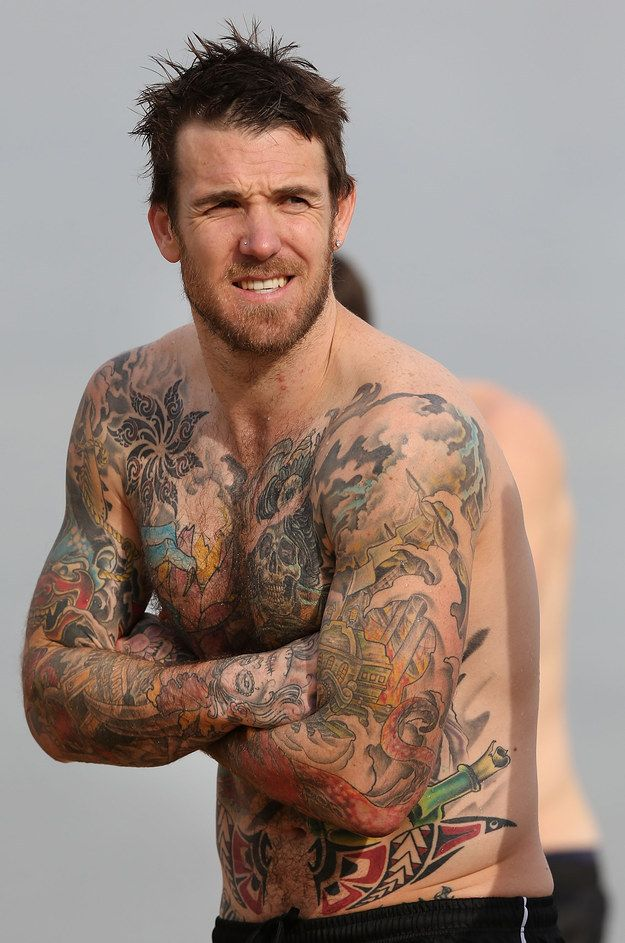 Dane Swan, Collingwood Magpies