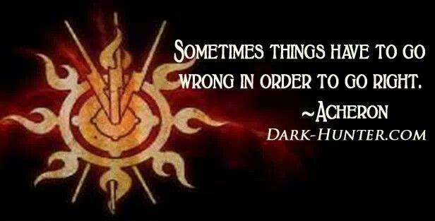 Acheron Quotes