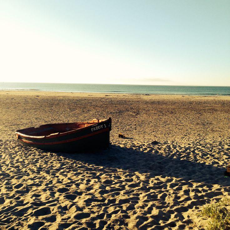 Paternoster beach www.maddiesvine.com