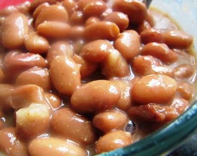 A Jill of All Trades: Cafe Rio Copy Cat Recipe, pinto beans