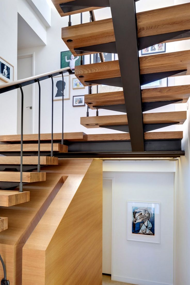 Best 63 Best Images About Internal Staircases On Pinterest Railings Stairs And Wooden Stairs 400 x 300
