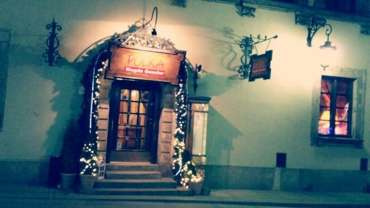 Restauracja M. Gessler