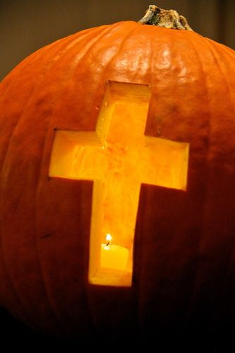 the true meaning of halloween holy eve - True Meaning Of Halloween Christian